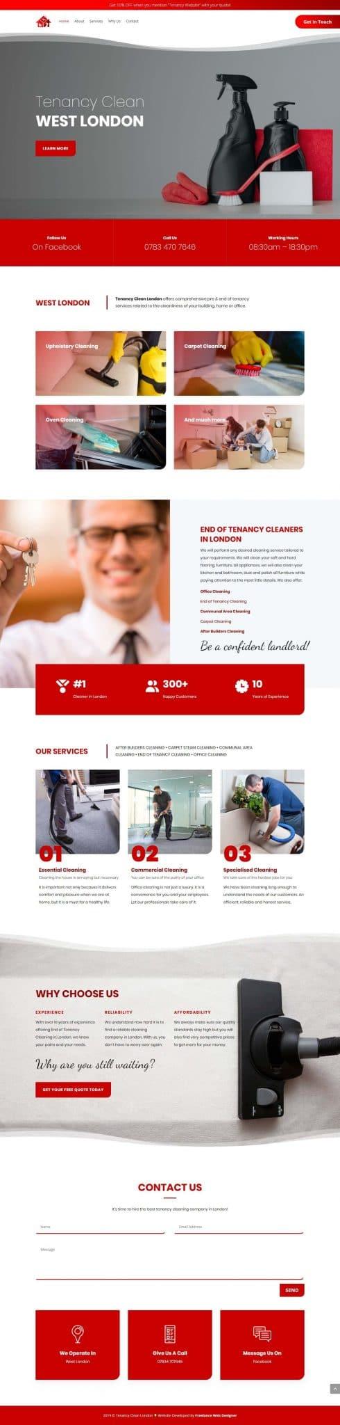 Website Design Manchester