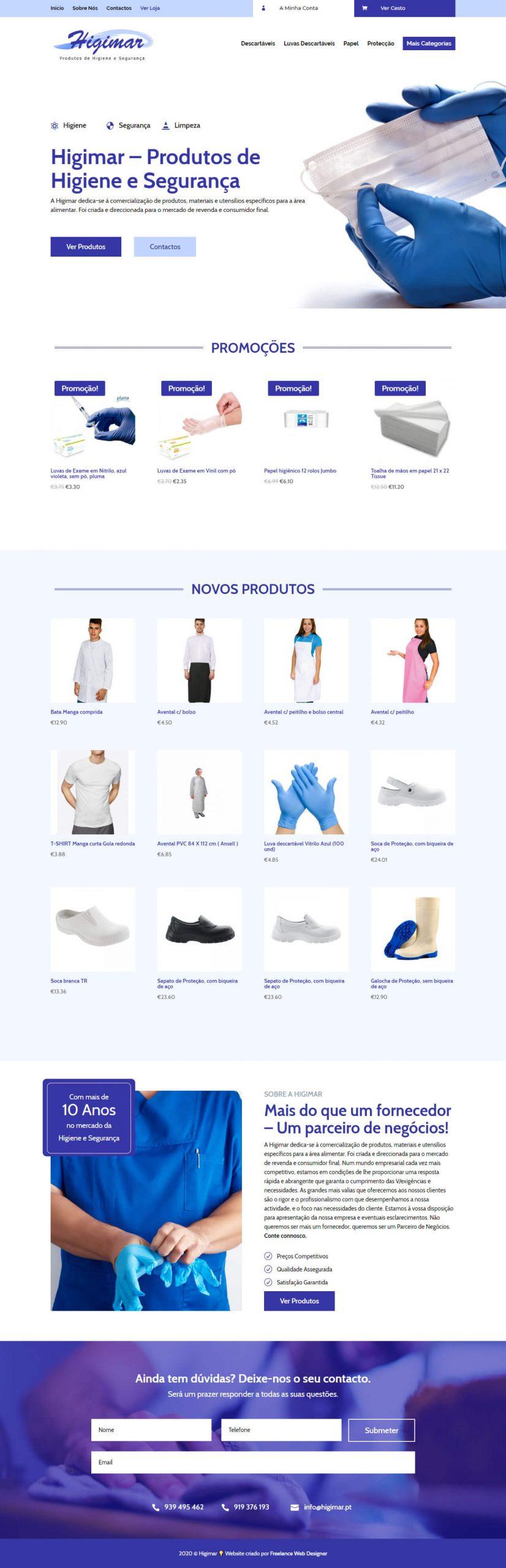 small business website design manchester